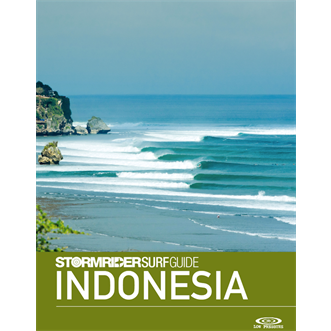 STORMRIDERS GUIDE INDONESIA