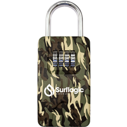 SURFLOGIC KEY LOCK MAXI