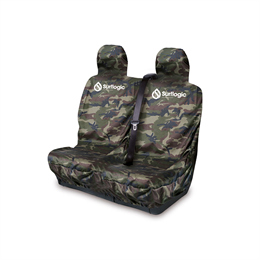 SURFLOGIC WATERPROOF CAR SEAT DOUBLE COVER