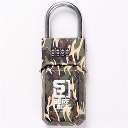 SURF LOGIC KEYLOCK SMALL ARMY